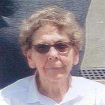 Marilyn Louise Gibboney