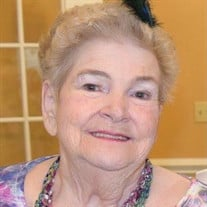 Doris Swaringen Cavin
