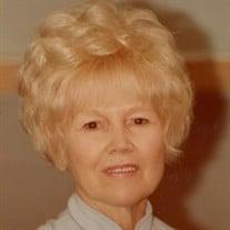 Helen Ann Welch McFadden