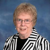 Jean Ellen Smith Roberts