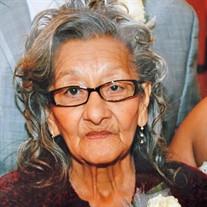 """Maria Guadalupe """"Lupe"""" Ramirez"""