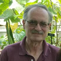 Donald Michael Britt