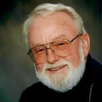 Fred Wyatt Chambers