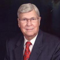 Lucius Cleveland Evans