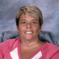 Ms. Kelly Catherine Johnson