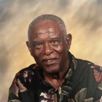 Mr. Milton Gary Jr.