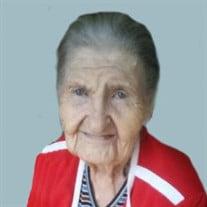 Edna Gillam