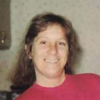 """Annette """"Nette"""" Michaela Curtis Greene"""