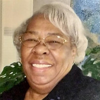 Ms. Ernestine Harper