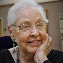 Joan Holbrook Tidwell