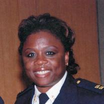 Captain Adrianne Elaine McLemore