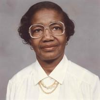 Juanita Evelyn Harris