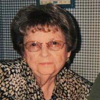 Dorothy Mae Chambers