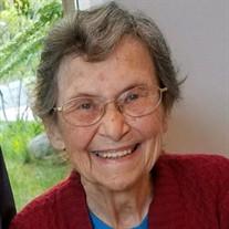 Nancy Louise Morris