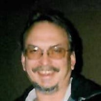 Randy Francis Micklo