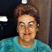 Sandra Jean Jones