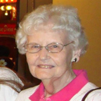 Betty B. Rust