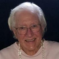 Mrs. Dora A. Meier