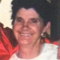 Thelma Faye Dowdy