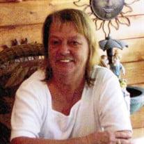 Mrs. Debra Ann Landry Cheramie