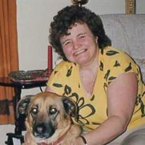 Miss Karen Battersby
