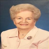 Doris Jeanette Fenner