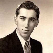 Carl T. Forsman Sr.