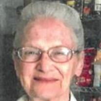 Patricia Ann Willard