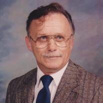"""Robert """"Bob"""" H. Marcellus"""