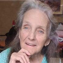 Florine Elizabeth Baldwin