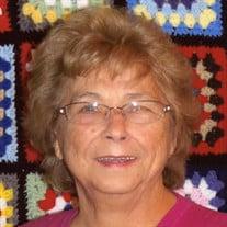 Dorothy Benton Floyd