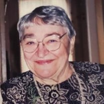 Anna M. Hahner