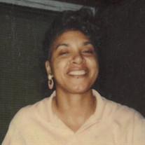 Claudetta Matthews Millner