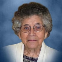 Ms. Ruth Brock