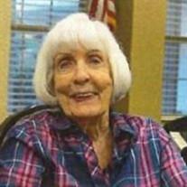 Norma J. (Jan) Trent