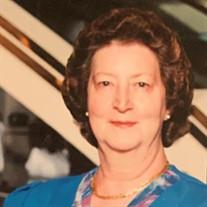 Dorothy M. Brackney