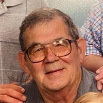 Norman Cecil Garriga