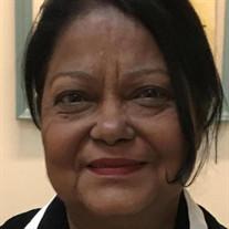 Maritza Medera Martinez