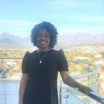 Ms. Tonya Denise Barnes