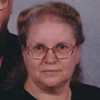 Mrs. Katie Clenney