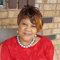 Mrs. Bettie Ruth Walker