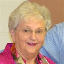 Kathleen Price Absher