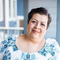 Maria Del Carmen Ramirez-Gonzalez