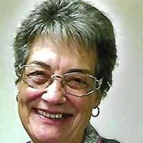 Jeanette Gayle Davis