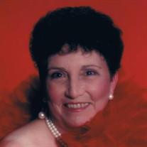 Mrs. Della V Waldrup