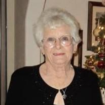 Betty Jane Edwards