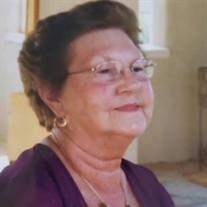 Mary Ivey