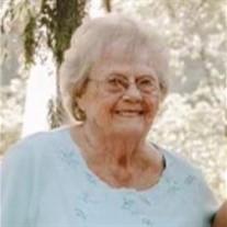 Patricia A Vanderham
