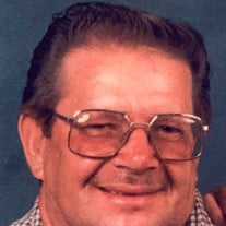 Wayne 'Butch' J. Whistler