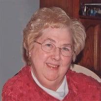Margaret D. Barron